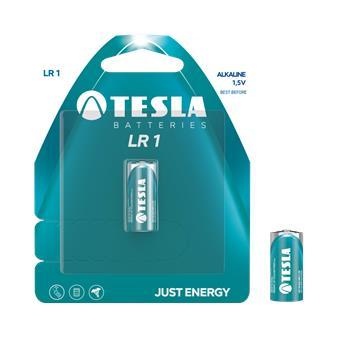 TESLA - baterie TESLA LR1, 1ks, LR1