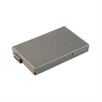 Braun akumulátor CANON BP-208, BP-308, 850mAh