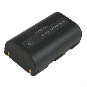 Braun akumulátor SAMSUNG SB-LSM160, 1800mAh