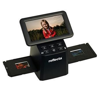 Reflecta x33-Scan filmový skener