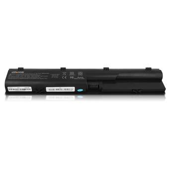 WE baterie HP ProBook 4330s 4530s 4535s PR06 PR09 10,8V 4400mAh černá