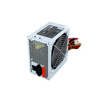 WE Zdroj ATX 2.2 400W 120mm Silver