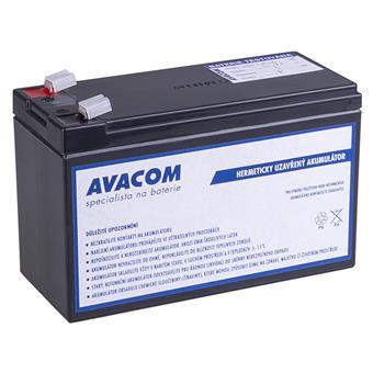 Baterie AVACOM AVA-RBC17 náhrada za RBC17 - baterie pro UPS