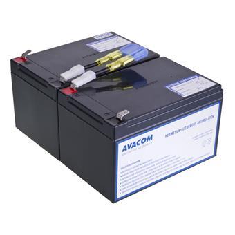 Baterie AVACOM AVA-RBC6 náhrada za RBC6 - baterie pro UPS