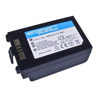 Baterie AVACOM Symbol MC70/MC75/MC7090Std Li-Ion 3,7V 3700mAh