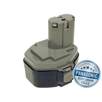 Baterie AVACOM MAKITA 1434 Ni-MH 14,4V 3000mAh, články PANASONIC