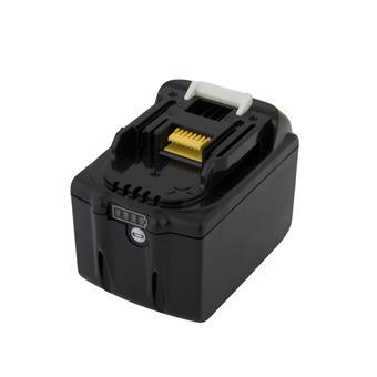 Baterie AVACOM MAKITA BL 1860B Li-Ion 18V 6000mAh, články SAMSUNG s LED indikací