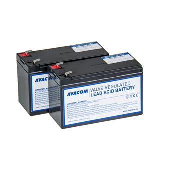 AVACOM bateriový kit pro renovaci RBC113 (2ks baterií typu HR)