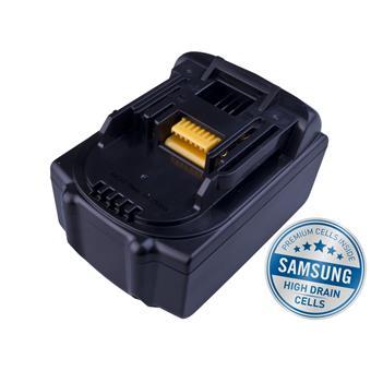 Baterie AVACOM MAKITA BL 1830 Li-Ion 18V 3000mAh, články SAMSUNG s LED indikací