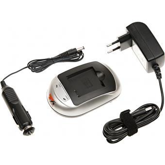 Nabíječka T6 power Canon NB-11L, 230V, 12V, 1A