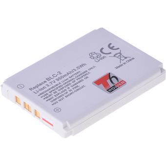 Baterie T6 power Nokia 3310, 3410, 3330, 3510, 5510, 6650, 6800, 6810, 950mAh, 3,5Wh, Li-ion