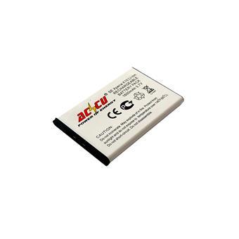 Baterie Accu pro Sony Ericsson Xperia X1, Li-ion, 1600mAh