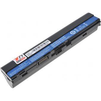 Baterie T6 power Acer Aspire One 725, 756, V5-121, V5-131, V5-171, TravelMate B113-E, 4cell, 2600mAh