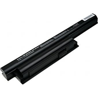 Baterie T6 power Sony Vaio VPC-CA, VPC-CB, VPC-EG, VPC-EH, VPC-EJ, VPC-EL serie, 6cell, 5200mAh