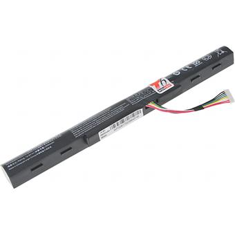 Baterie T6 power Acer Aspire E5-475, E5-576, E5-774, F5-771, TM P259-M, 2600mAh, 38Wh, 4cell