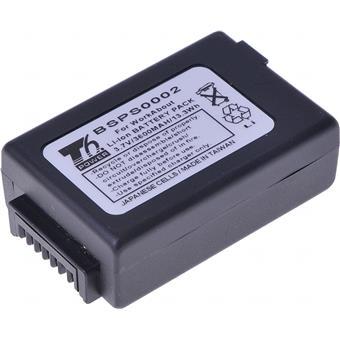 Baterie T6 power Psion Teklogix WorkAbout Pro 7525C-G1, 7525S-G1, Pro 3 C, 3600mAh, 13,3Wh, Li-ion