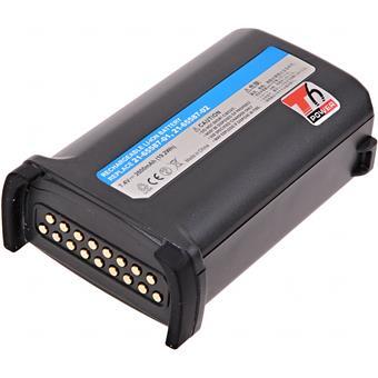 Baterie T6 power Symbol MC9000, MC9010, MC9050, MC9060, MC9090, MC9190, 2600mAh, 19,2Wh, Li-ion