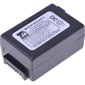 Baterie T6 power Psion Teklogix WorkAbout Pro 7527C-G2, 7527C-G3, 7527S-G2, 4800mAh, 17,7Wh, Li-ion