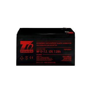 T6 Power RBC2, RBC110, RBC40 - battery KIT