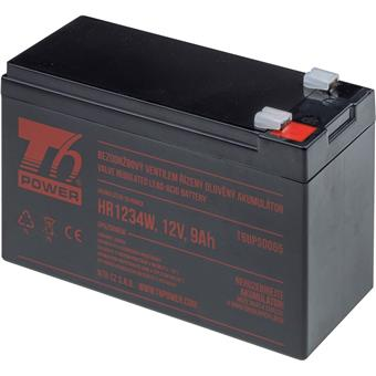 T6 Power RBC17 - battery KIT