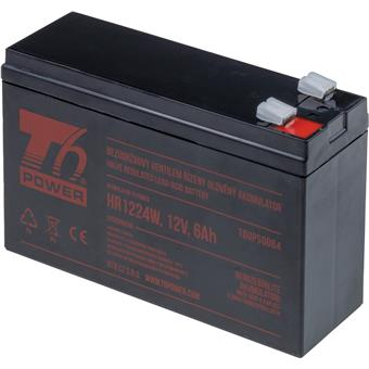 T6 Power RBC114, RBC106 - battery KIT