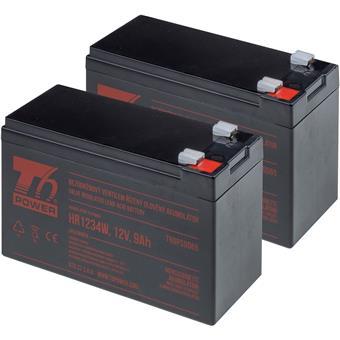 T6 Power RBC124, RBC142 - battery KIT