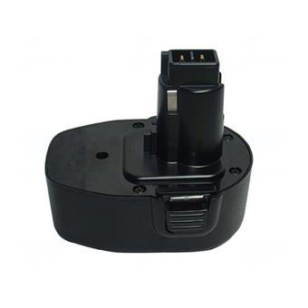 Baterie T6 power Black&Decker PS140, PS140A, A9267, A9276, A9262, Ni-MH, 14,4V, 2000mAh, 29Wh