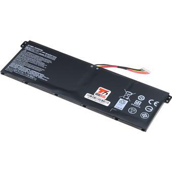 Baterie T6 power Acer Aspire ES1-711, E5-721, V3-371, 3150mAh, 48Wh, 4cell, Li-ion