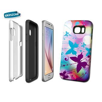 Skinzone Tough Case FLO0017CAT pro Galaxy S6