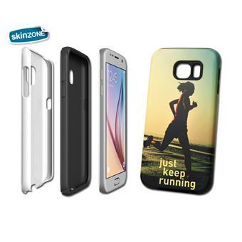 Skinzone Tough Case JUR0002CAT pro Galaxy S6 Edge
