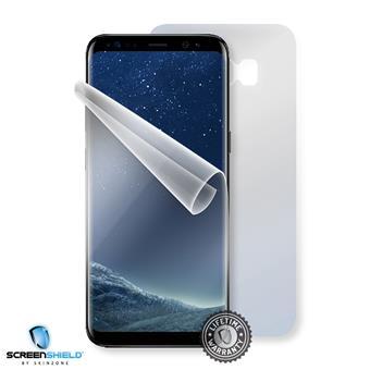 Screenshield™SAMSUNG G950 Galaxy S8 ochrana displeje