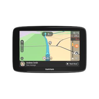 "TomTom GO Basic 5"" Europe, Wi-Fi, LIFETIME mapy"