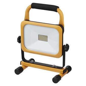 Pracovní AKU LED svítidlo ZS2821,20W,nabíjecí, 1600Lm