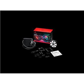 ASUS ROG Strix LC 120 RGB - CPU chladič