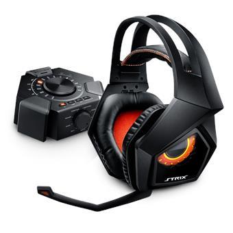 ASUS STRIX 7.1 gaming headset