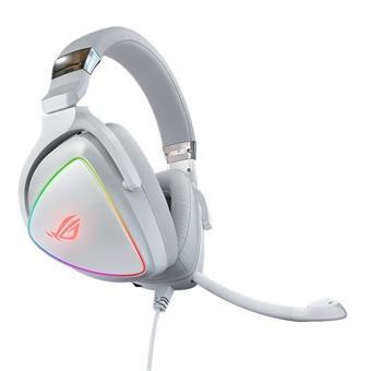 ASUS ROG DELTA WHITE - headset