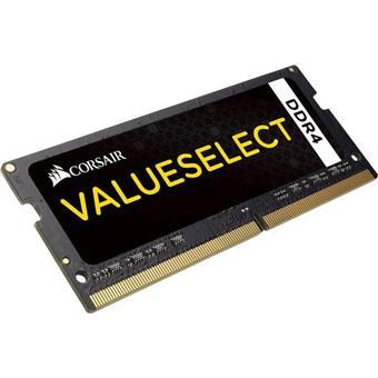 CORSAIR 4GB, DDR4, SODIMM, 2133Mhz, 1x4GB, CL15
