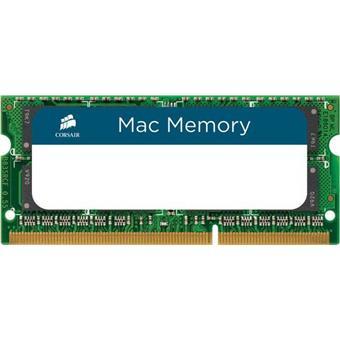 CORSAIR 4GB, DDR3 SODIMM, 1066Mhz, 1x4GB, CL7, Apple Qualified