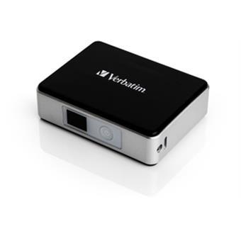 Pocket Power Pack 5200mAh,USB,Led,Lighting