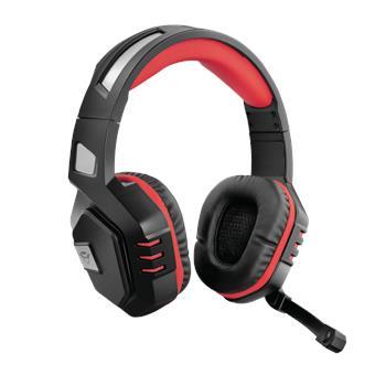 TRUST GXT390 JUGA bezdrátový headset