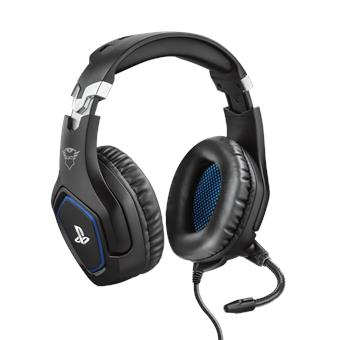 TRUST GXT 488 Forze PS4 Gaming Headset PlayStation® official licensed product