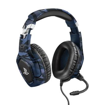 TRUST GXT 488 FORZE-B PS4 HEADSET BLUE