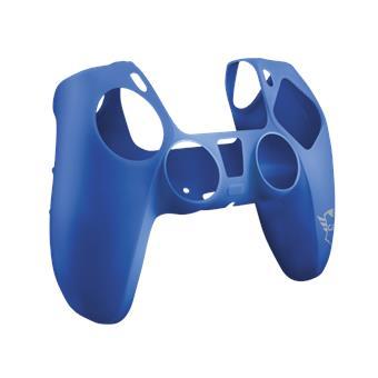 TRUST GXT748 CONTROLLER SLEEVE PS5 -BLUE
