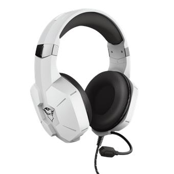 TRUST GXT323W CARUS HEADSET PS5