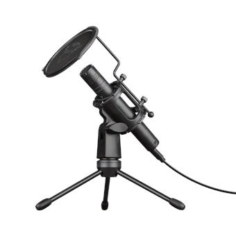 TRUST GXT241 VELICA STREAMING MICROPHONE