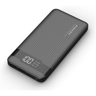 VIKING POWER BANK PN-961 QC3.0 10000mah, QUICK CHARGE 3.0, Černá