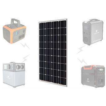 Solární panel VIKING SCM120