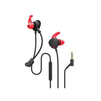 Genesis Oxygen 400 Multiplatformní sluchátka do uší s mikrofonem, PC, PS4, X-one, Switch