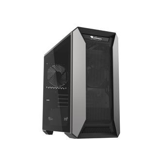 Počítačová skříň Genesis IRID 513 MICRO