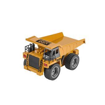 Ugo Tipper - vyklápěcí vozidlo na dálkové ovládání 1:18, 10 km/h, nabíjecí baterie 700 mAh